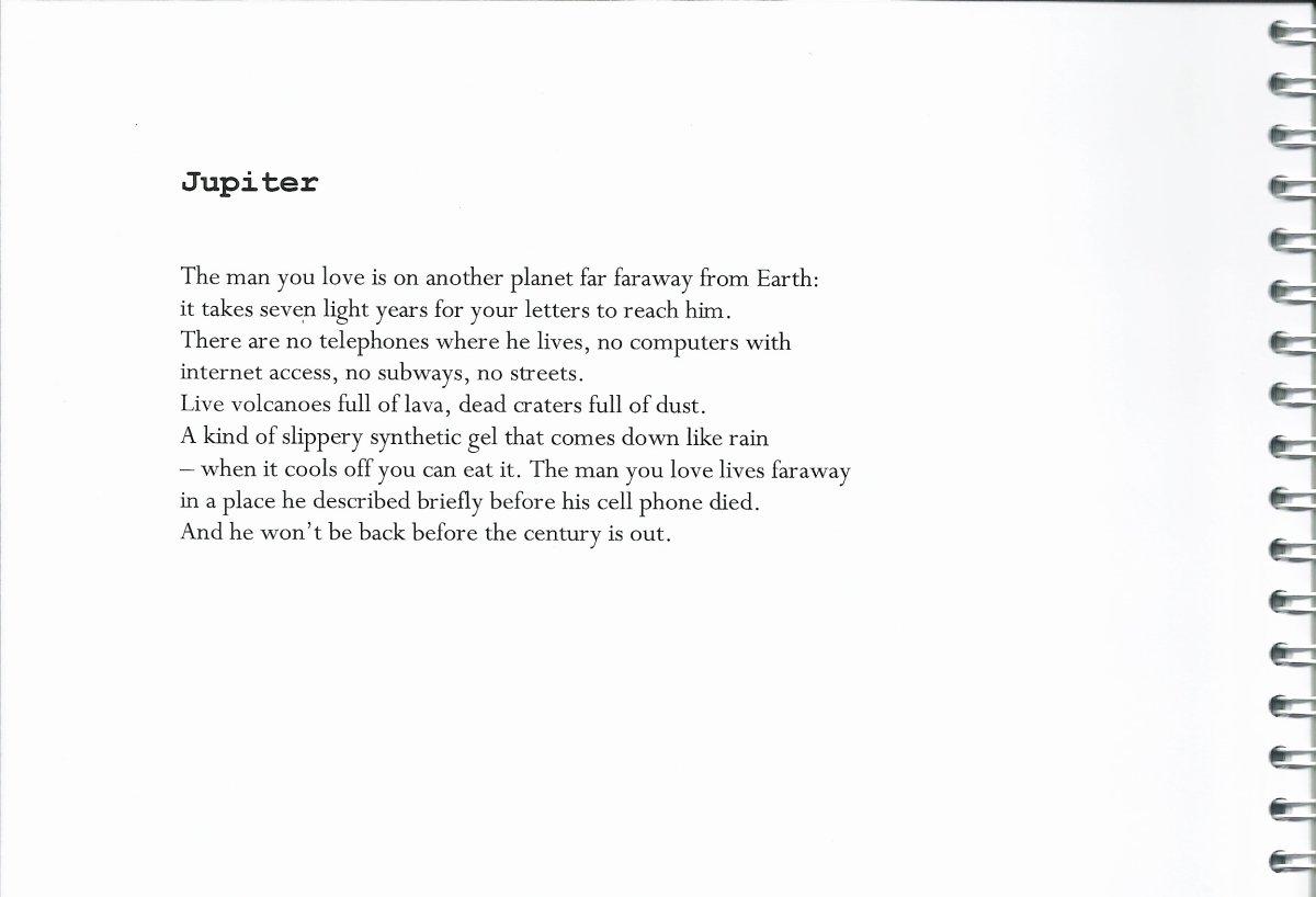 Jupiter | Seite 1